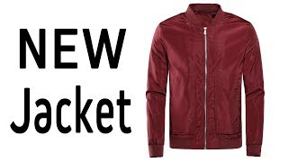 Best Casual Jackets For Men