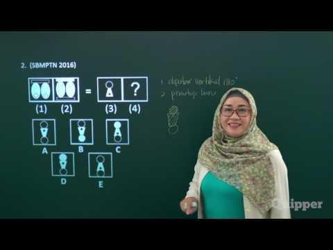 Penalaran Analitik - Persiapan SBMPTN TPA 2017
