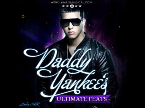 Daddy Yankee Ft Ricky Martin - Muevete Duro REGGAETON CLASICO 2014 DALE ME GUSTA