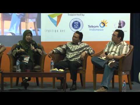 """Gamechanics Talk Show """"Arah Media Digital dan Game Indonesia"""""""