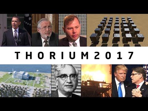Thorium 2017
