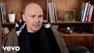 Vevo News: Billy Corgan Talks