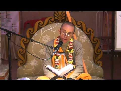 Шримад Бхагаватам 4.22.60-62 - Бхакти Ратнакар Амбариша Свами