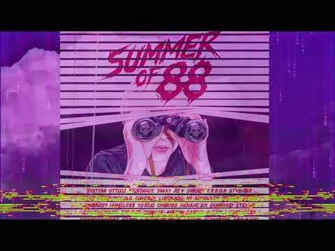 PHONK FRIDAYS Season 2 Ep. 1  :  SUMMER OF 88