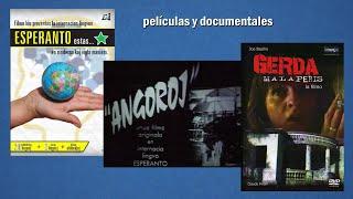 Filme en Esperanto para su aprendizaje (película en Esperanto)