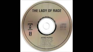 Lady Of Rage - Afro Puffs (Extended Remix)