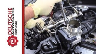 Intake Manifold for VẄ and Audi 2.0T TSI DIY (How to) Replacement