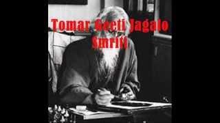 Tomar Geeti Jagalo Smriti - Rabindrasangeet - Hemanta Mukhopadhyay & Ruma Guhathakurta