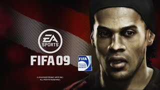 FIFA 09   Finał Champions League 07/08!