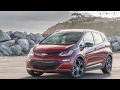 [[THUNDER BOLT]] CHEVROLET BOLT