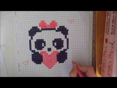 Panda Girly