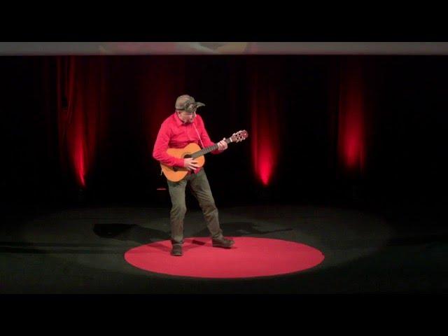 Esprit pionnier | Emmanuel Genvrin | TEDxRéunion