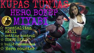 Download Video KUPAS TUNTAS HERO 'BOKEP' MIYABI AKA HANABI MP3 3GP MP4