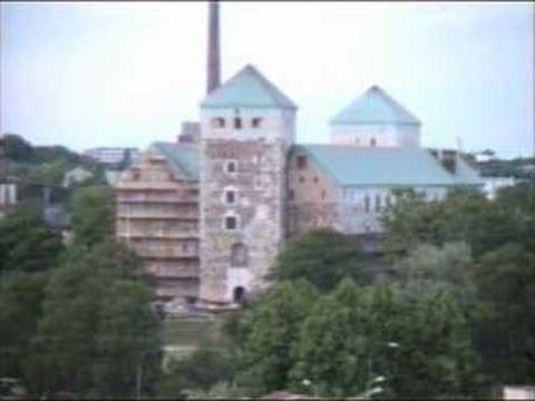 Turku to Stockholm -92a
