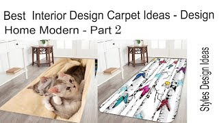 Best  Interior Design Carpet Ideas - Design Home Modern - Part 2