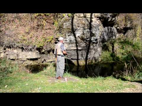 Fly Fishing Fountain Springs And Yellow River