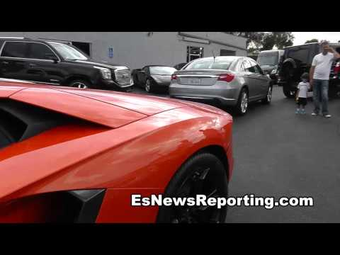 NFL Star DeSean Jackson does not want a lambo EsNews