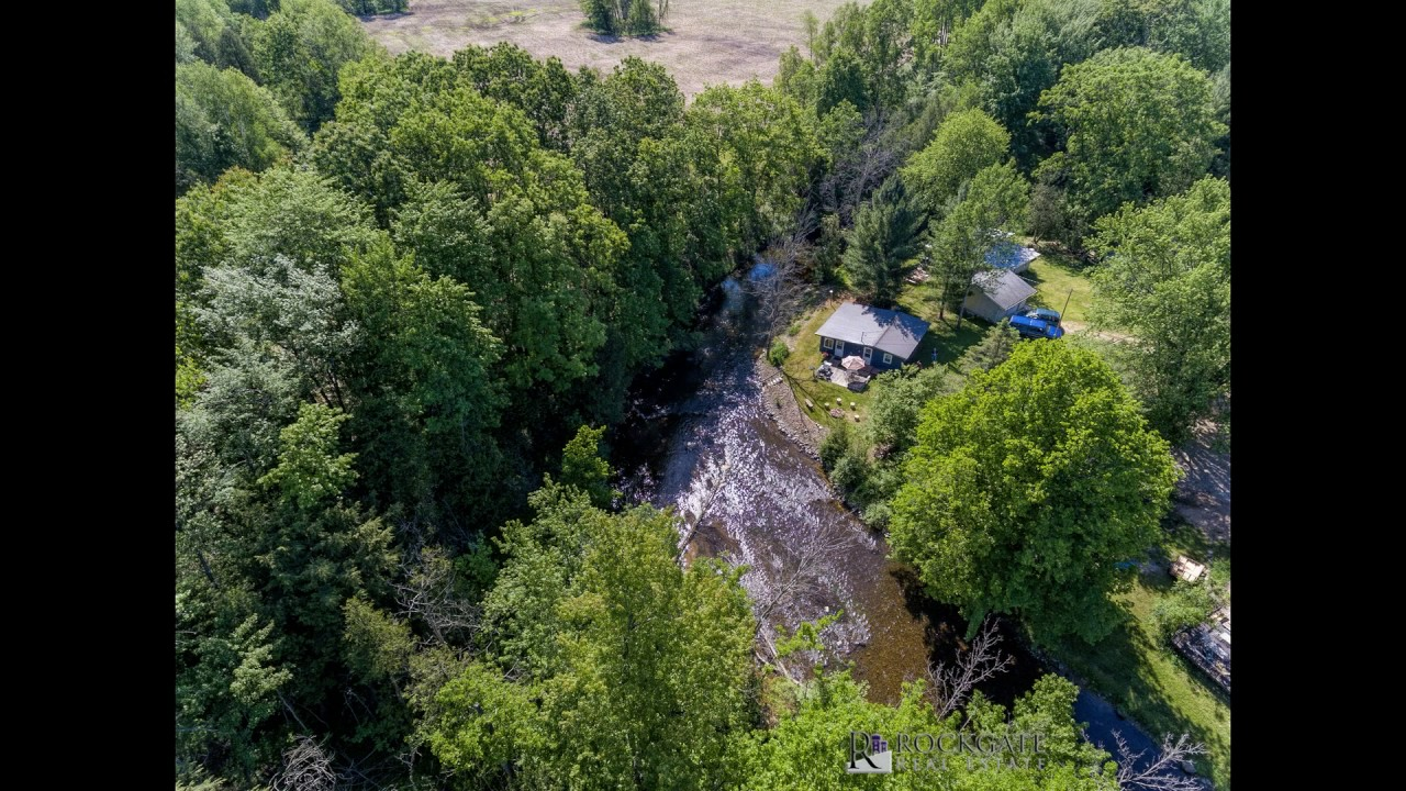 Michigan mecosta county barryton - 350 Deer Path Lane Barryton Michigan 49305