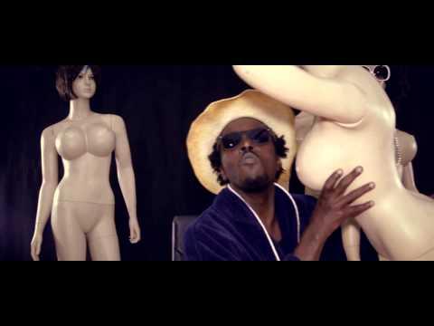 Kwaw kese - Deemus (Official Video)