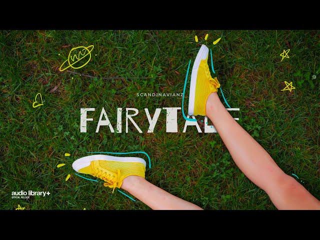 Fairytale - Scandinavianz [Audio Library Release] · Free Copyright-safe Music