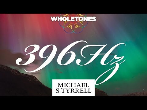 Wholetones : 396Hz OPEN DOOR song sample