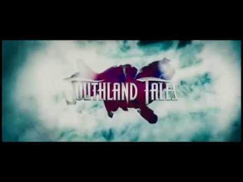 Southland Tales Trailer Deutsch