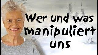 wo Du wachsam sein solltest, wenn man Dich manipulieren will - Greta-Silver.de
