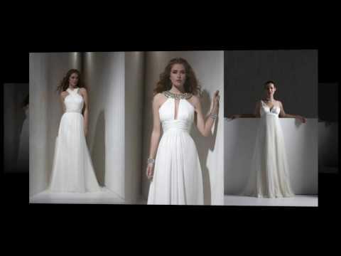 0 - Сукню в грецькому стилі своїми руками