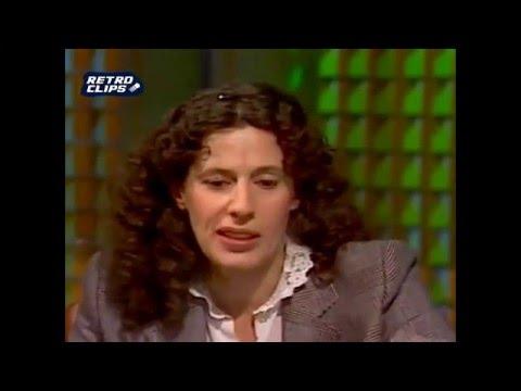 Manuela Carmena entrevistada por Carmen Maura y Javier González Ferrari (1981)