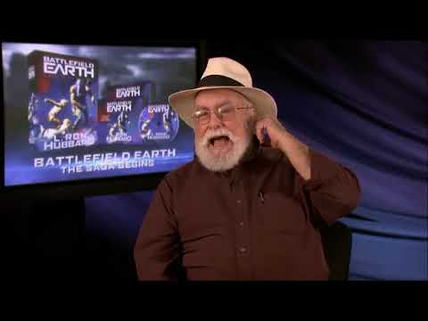Jim Marrs ( August 16, 2017 ) -  Battlefield Earth