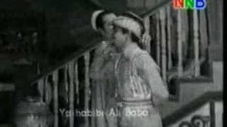 Video P.Ramlee - Ya Habibi Ali Baba download MP3, 3GP, MP4, WEBM, AVI, FLV Desember 2017