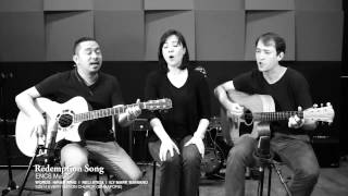 Redemption Song (Acoustic Version) - ENCS Music