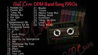 Nonstop Best OPM Love Songs   Nostalgia Overload   Shamrock, Silent Sanctuary, Cueshe, Itchyworms