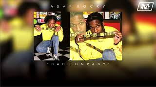 A$AP Rocky - Bad Company Ft. BlocBoy JB (Subtitulado Español) | Wise Subs