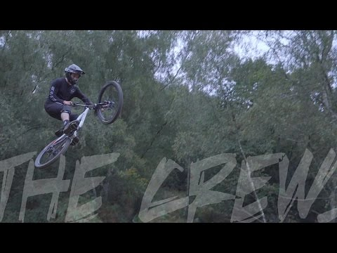 [NEW MOUNTAIN BIKE FILM] - The Crew (4K)