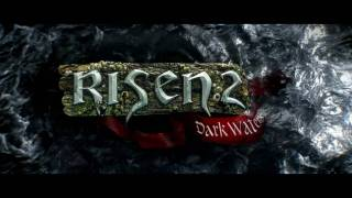 Risen 2™: Dark Waters Reveal Trailer (Full HD) [Europe]