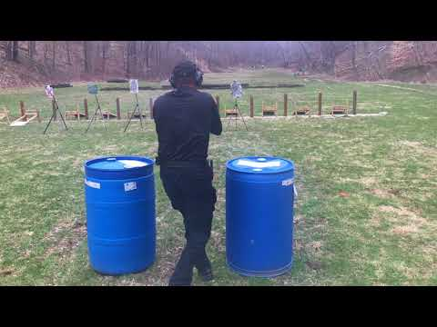 World Class Pistol Skills Course with Robert Vogel