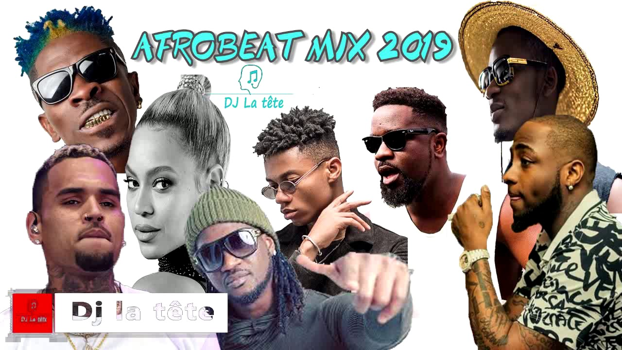 Afrobeat mix 2019 featuring burna boy /beyonce /afrobeat dance/ best of afrobeat 2019/  Sierra Leone