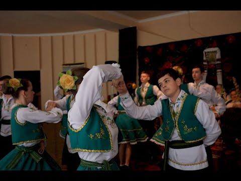 Андрій Романцов: Маршинецькі вечорниці