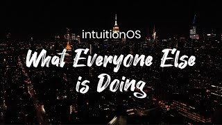 intuitionOS: What Everyone Else is Doing [Part 1]