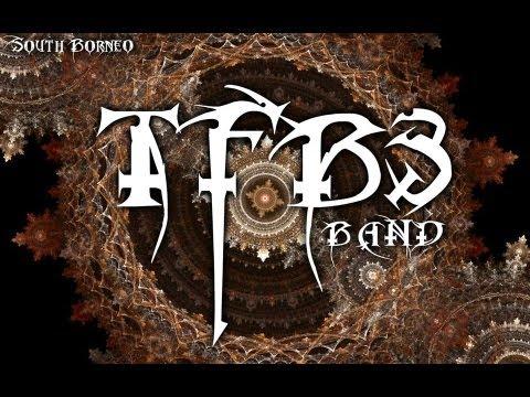 TFB3 BAND - Ingin Kau Bahagia (Official Lyrics)