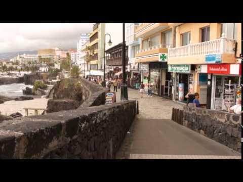 4dreams Hotel Chimisay Billig Angebote In Puerto De La Cruz Teneriffa Kanarische Inseln Spanien