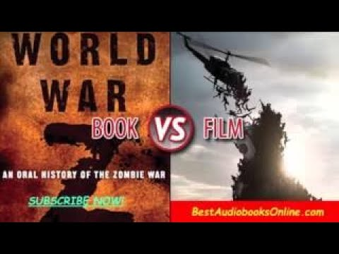 Z Audiobook: An Oral History of the Zombie War Max Brooks Part 1 Mp3