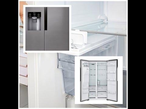 GS 9366 NECZ Réfrigérateur Filtre à air pour LG Pure /'N/' Fresh GS 9166 aejz
