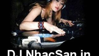 Nonstop  Bản Tình Ca Đầu Tiên  DJ Hải Min 007 Remixx