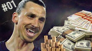 FIFA 16 Cariera CO-OP cu PSG w/ Theo #01 // VINE RONALDO?!? / GOL SUPERB / IBRAHIMOVIC DISTRUGE