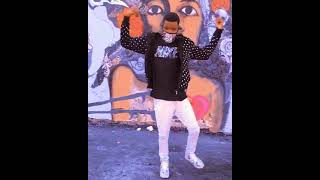 Kamanekamas voice in Cypher Dance video Stivenwonder_Mz