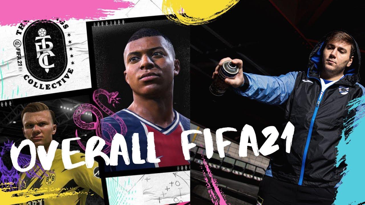 FIFA21 - I 100 GIOCATORI PIU' FORTI