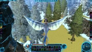 Alderaan Datacron #4 Presence +3 swtor.lrn2game.com