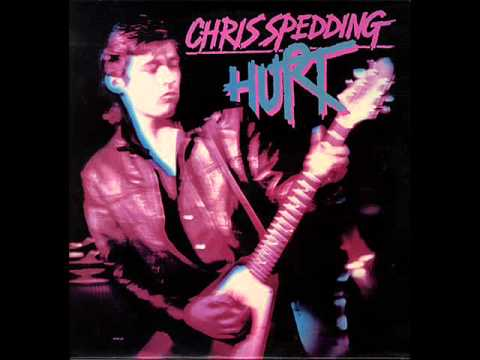 Chris Spedding - Lone Rider